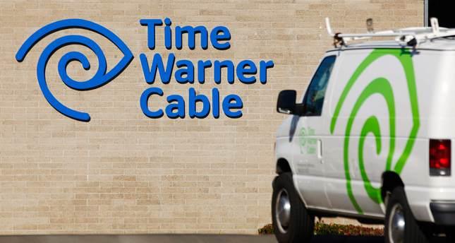 Charter buys US giant Time Warner for $55.3B