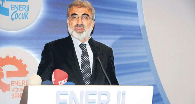 Turkey sees efficiency as key energy resource