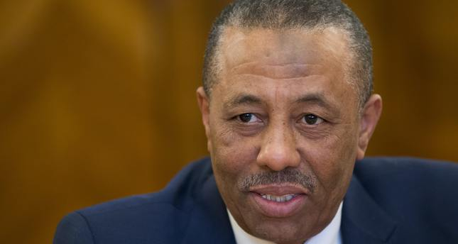 Libya's prime minister survives assassination attempt