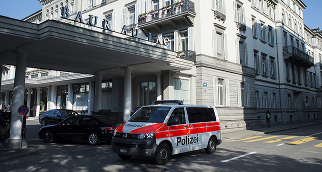 Swiss open criminal proceedings for alleged bribery