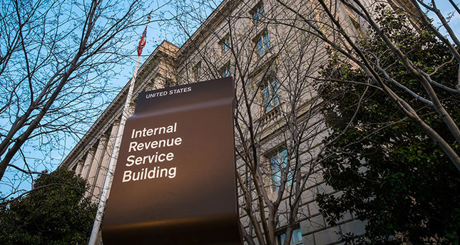 Hackers steal thousands of taxpayers' information: IRS