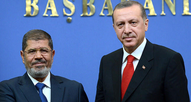 West silent on Morsi's death penalty, fails democracy