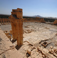 ISIS will not destroy Palmyra, just idols, sources say
