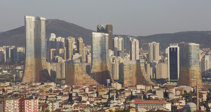 House sales to the foreigners have increased 43.4 percent in a yearly period, reaching 19,880 as of the end of April.  According to the information from the Turkish Statistical Institute, house...