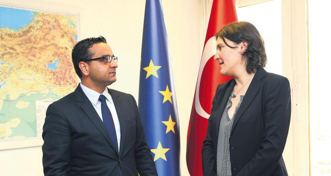 Reconciliation brave step, says EP rapporteur