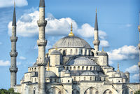 Turkey has hosted many civilizations throughout the course of history and has traces of many religions from all around the world.  Muslims, Jews and Christians are all kindly welcomed to live on...
