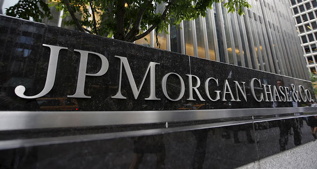 JPMorgan Chase to lay off around 5,000 by next year