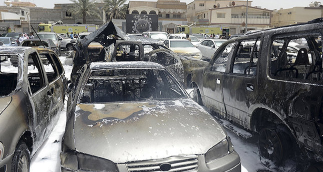 Bomb attack on Shiite mosque in Saudi, kills four