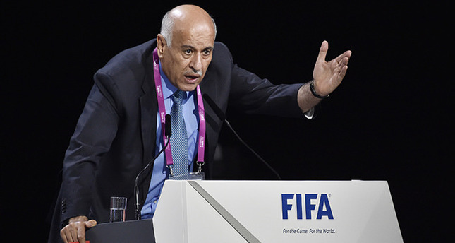 Palestine withdraws bid to suspend Israel from FIFA