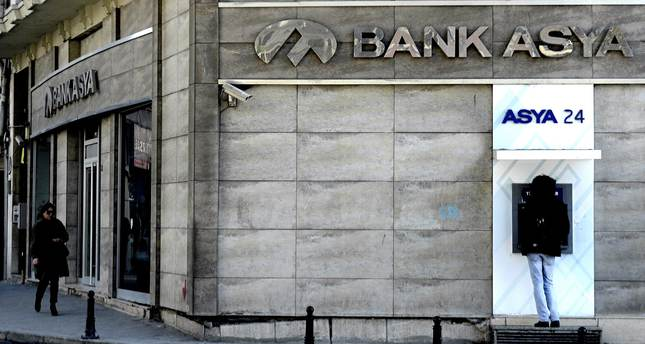 Banking watchdog seizes complete control of Bank Asya