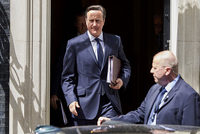 British Prime Minister David Cameron has criticized Monday the use of the term