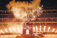 The Baku 2015 European Games finished Sunday without a glitch as the host nation completed the first ever European Games with no trouble occurring during the competition's 30 different sports...