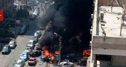 Egypt's chief prosecutor has been killed in a bomb attack carried out in Cairo.
