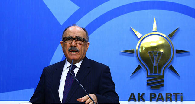 'AK Party's base supports coalition with MHP'