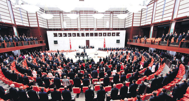 New Parliament meets to elect its speaker