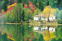 The northwestern Turkish city of Artvin's Şavşat district was recently announced as a