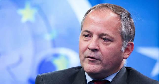 Grexit now a possibility: ECB's Cœuré