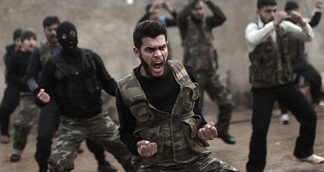US training of Syrian rebels deteriorating
