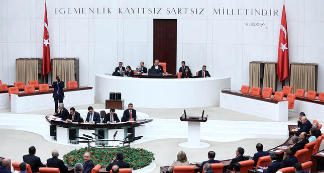 Speaker Election to proceed with second round