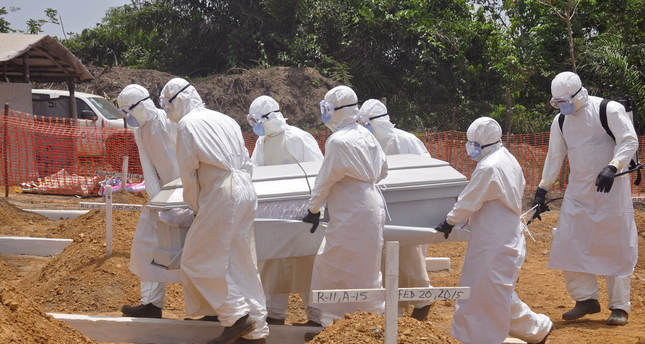 Liberia announces return of Ebola, with one new death