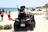 Tunisia's Health Ministry identified all 38 victims of the Sousse beach resort massacre on Wednesday, with British citizens suffering the most casualties with 30 dead.  The massacre at Sousse...