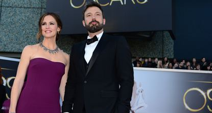 Hollywood A-lister and actors Jennifer Garner and Ben Affleck announce on Tuesday that they are getting a divorce after being married for 10 years.  The couple said in a joint statement Tuesday...
