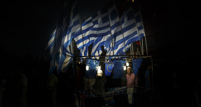 Greece defaults as it fails to make IMF payment
