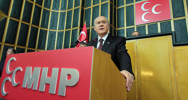 MHP not to support opposition candidate in 4th round