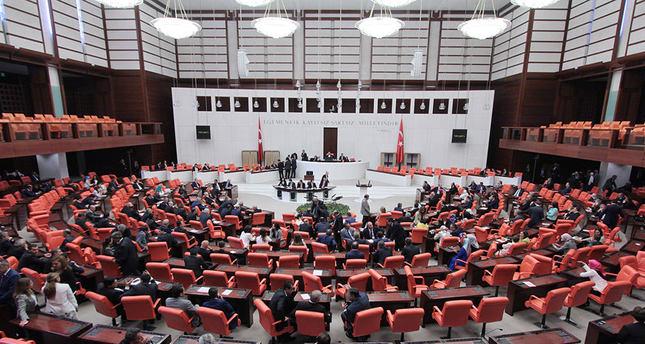 İsmet Yılmaz becomes Turkey's Parliament Speaker