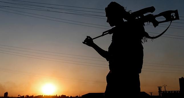 Kurdish forces regain control of Tal Abyad