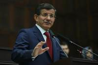 The Justice and Development Party (AK Party) chairman and interim prime minister, Ahmet Davutoğlu, said that he will meet with every party leader for coalition talks and underlined that talks will...