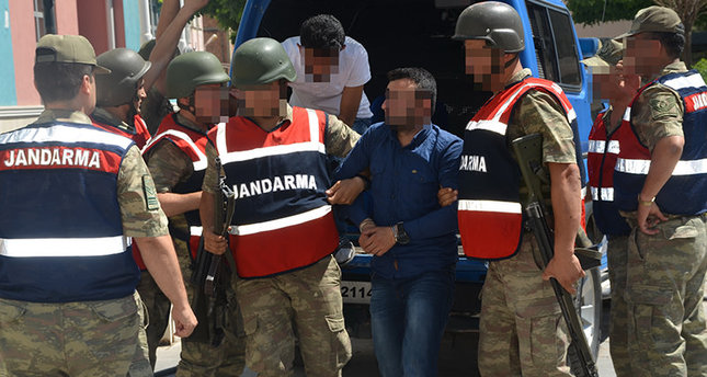 2 PKK-linked suspects caught kidnapping 4 children