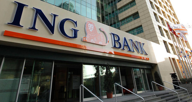 ING emerges as top bidder for HSBC's Turkish unit