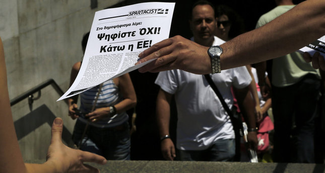 Greek vote campaign begins amid grinding cash crisis