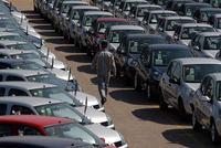Turkey's automobile and light commercial vehicle sales grew by 43.21 percent in June, the Automotive Distributors Association (ODD) reported on Friday. With 86,158 automotive sales in June, sales...