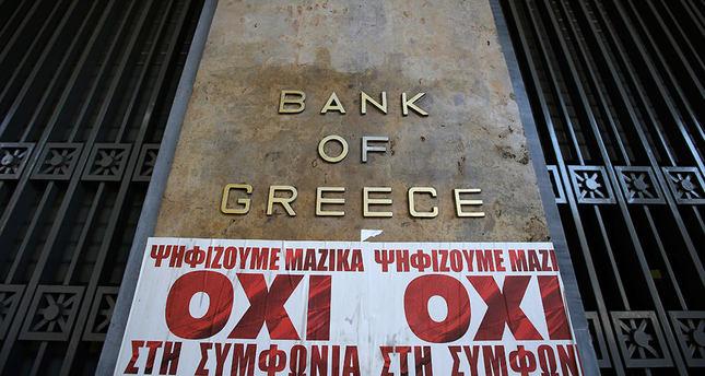 '€500 million left in Greek banks'