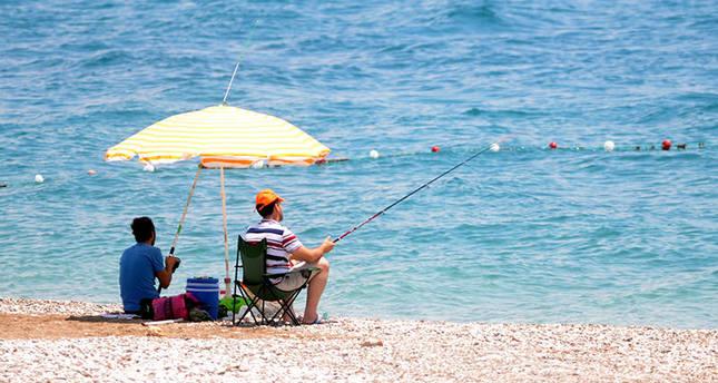 WMO warns Turkey of heat waves in summer