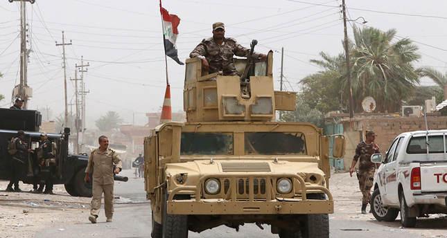 Iraqi leaflets signal operation to liberate Mosul