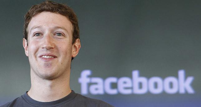 Zuckerberg: Telepathy is the future of communication