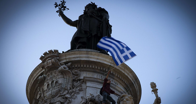 10 Consequences of Greece's 'No'