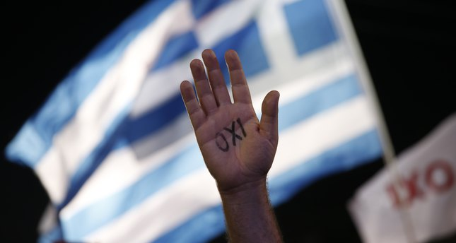 'Grexit' not acceptable: Greek Minister