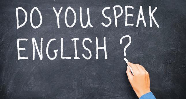 English Teacher?????