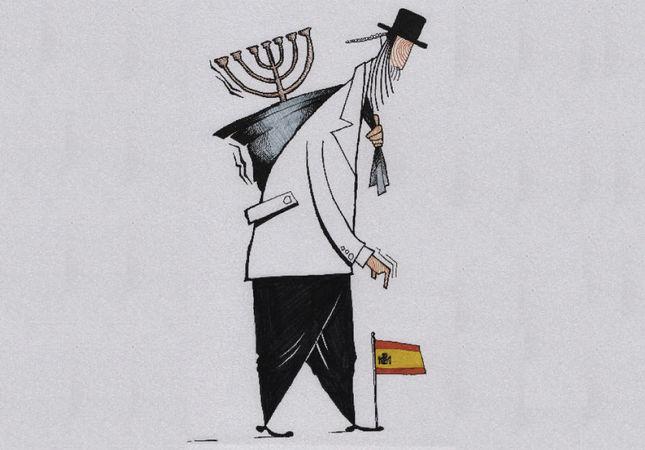 Spains historic invitation to Sephardic Jews