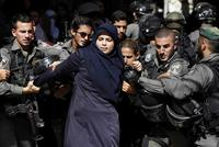 Israeli police stormed Al-Aqsa Mosque during the Jewish holiday Tisha B'Av. Clashes erupted between Palestinian Muslim worshippers and Israelis near the mosque compound in Jerusalem after more than...