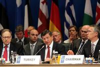 Ambassadors of all 28 NATO allies are set to meet in Brussels on Tuesday following Ankara's request, amid Turkey's police operations against terrorist organizations, NATO Secretary General Jens...