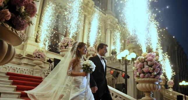 Summer Love Open Air Wedding Venues In Turkey