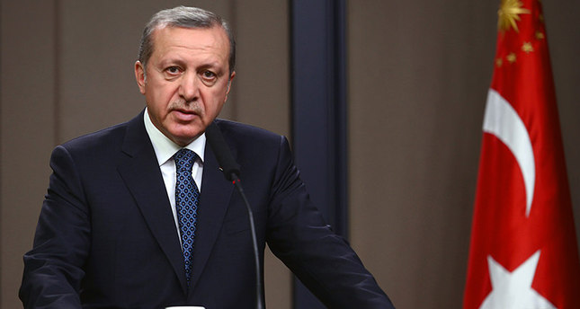 'Turkey will not step back in fight against terrorism'