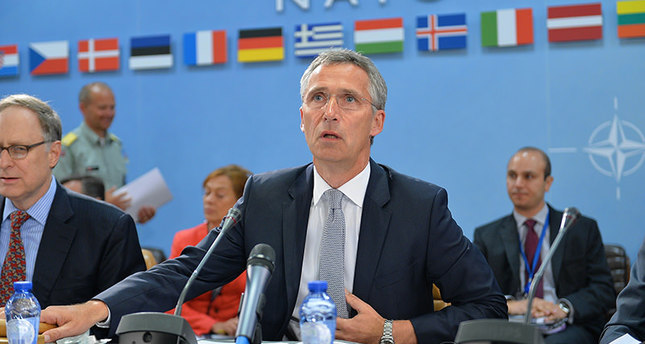 NATO ready for fight against terror alongside Turkey