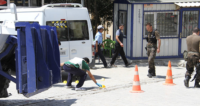 Another officer martyred in southeastern Turkey