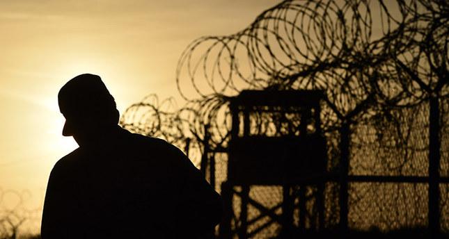 Rising reports of cancer at Guantanamo alarms US Navy
